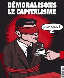 Démoralisons le capitalisme (CQFD 66)