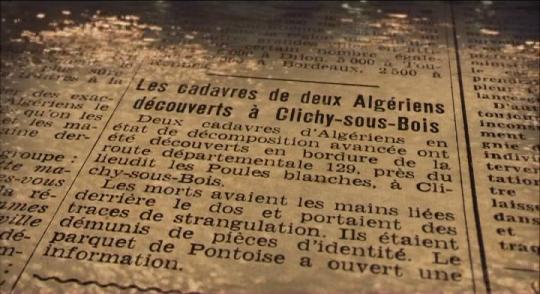 Ici on noie les Algériens – 10