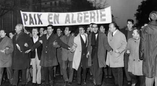Ici on noie les Algériens – 12
